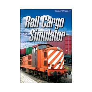Rail Cargo Simulator (PC)