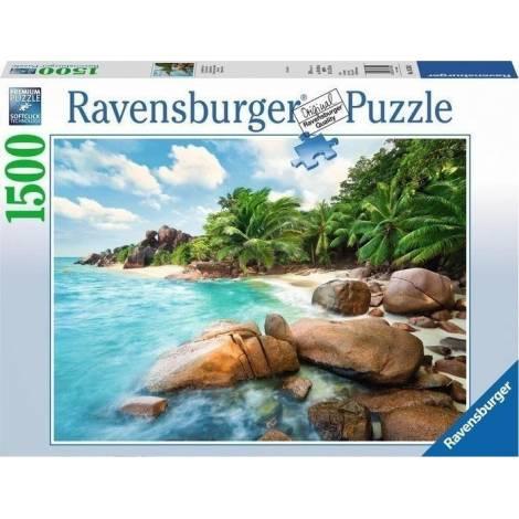 RAVENSBURGER AMAZING BEACH (1500pcs) (16334)