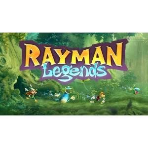 Rayman Legends - Uplay CD Key (Κωδικός μόνο) (PC)