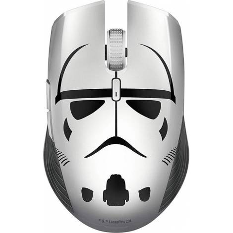 Razer ATHERIS STORMTROOPER Edition BT & Adaptive Wireless  Gaming Mouse