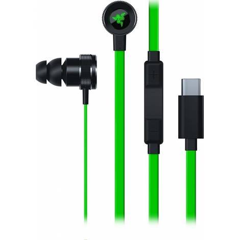 Razer Hammerhead USB-C earphones