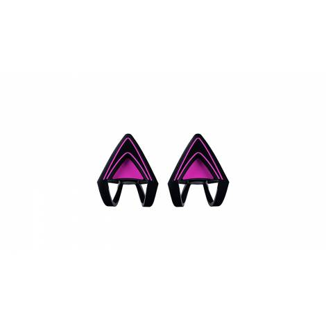 Razer KITTY EARS NEON PURPLE For KRAKEN