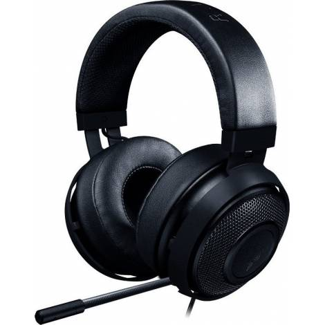 Razer Kraken Pro V2 Oval - Black Analog Headset (PC,PS4,XBOX ONE, SWITCH) (ΕΚΘΕΣΙΑΚΟ ΚΟΜΜΑΤΙ,ΚΑΙΝΟΥΡΓΙΟ)