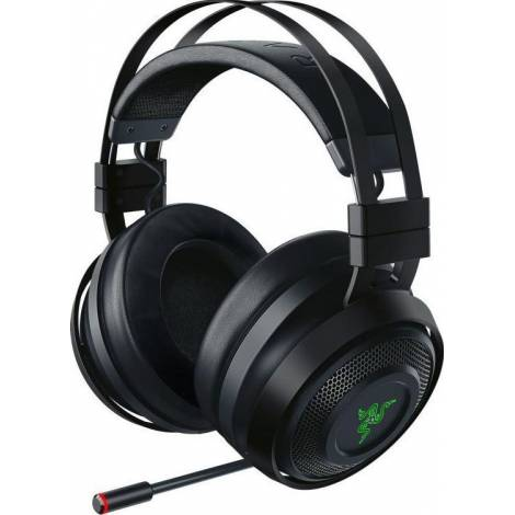 Razer NARI ULTIMATE PC/PS4 Wired & Wireless Headshet With THX & HyperSense Technology - Chroma