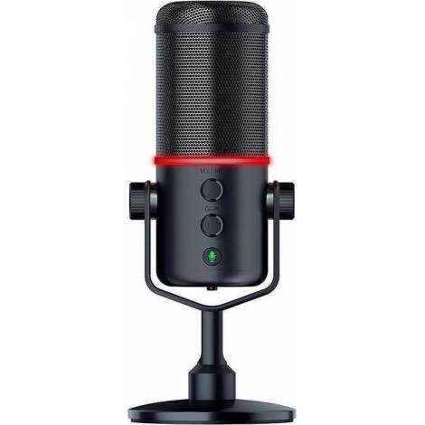 Razer SEIREN ELITE - Professional USB Digital Microphone with Distortion Limiter