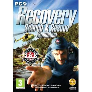 Recovery: Search and Rescue Simulation (Mac/PC)