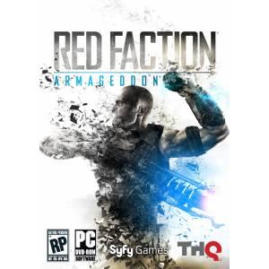 Red Faction: Armageddon (PC)