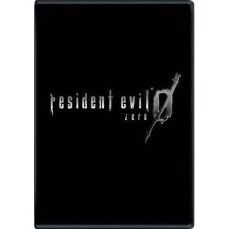 Resident Evil 0 HD - Steam CD Key (Κωδικός μόνο) (PC)