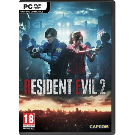 Resident Evil 2 (Day One Edition) (PC)