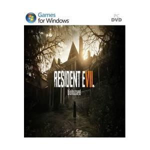 Resident Evil VII 7: Biohazard (PC)