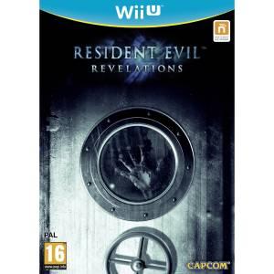 Resident Evil: Revelations (Wii U)