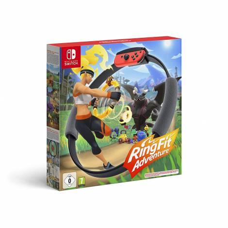 Ring Fit Adventure (Nintendo Switch) δώρο στυλό για οθόνη