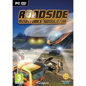 Roadside Assistance Simulator (PC)