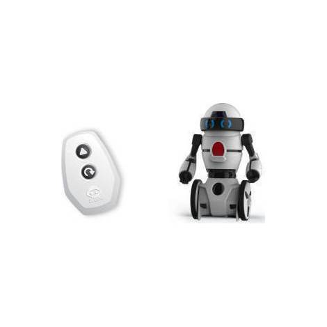 ROBOT WOWEE MINI RC MIP (3821)