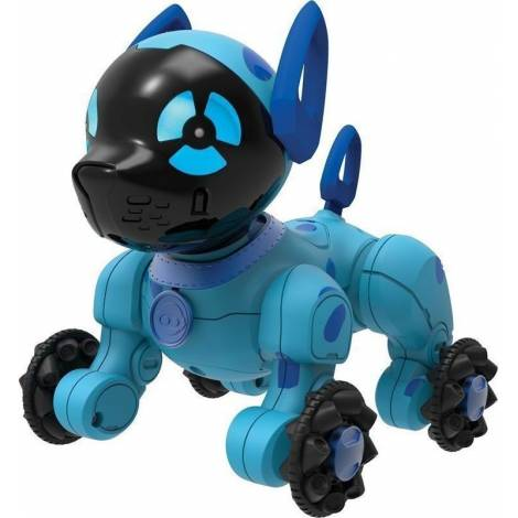 ROBOT WOWWEE CHIPPIES BLUE (3818)