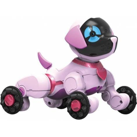ROBOT WOWWEE CHIPPIES PINK (3817)