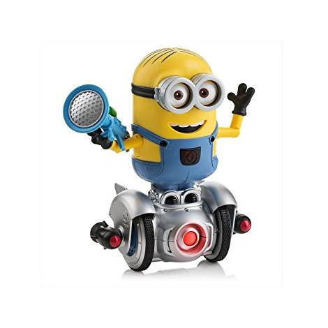 ROBOT WOWWEE MIP MINIONS (0868)