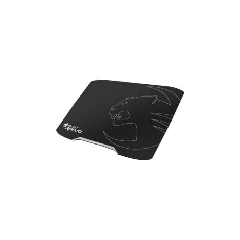 ROCCAT (ROC-13-302) RAIVO MIDNIGHT BLACK- HIGH-VELOCITY GAMING MOUSEPAD