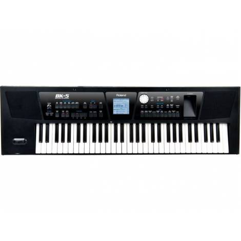 ROLAND BK-5 Αρμόνιο/Keyboard