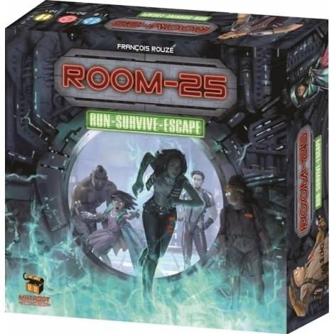 Room 25 (Νέα έκδοση) - ΚΑΙΣΣΑ