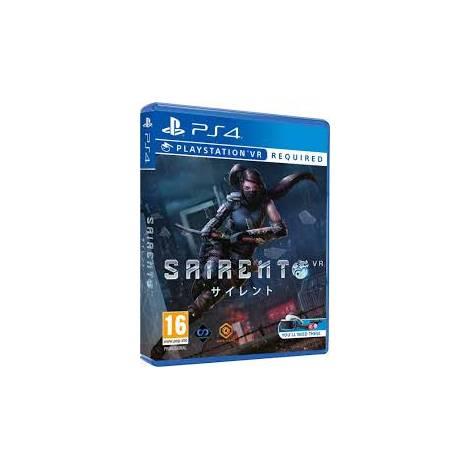 SAIRENTO VR (PS4)