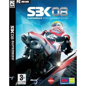 SBK 08 - Superbike World Championship (PC)
