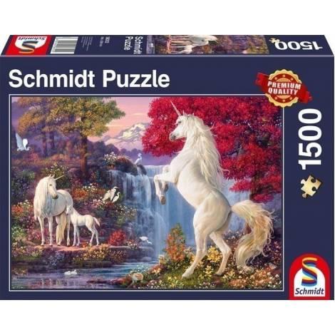 Schmidt Μονόκεροι 1500pcs (58312)