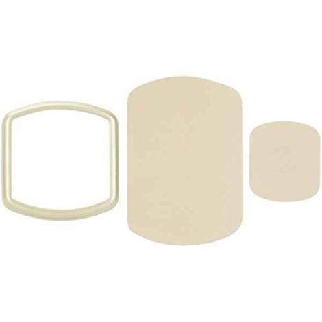 Scosche magicMount PRO Trim & Plate Replacement kit Gold (MPKGDI)