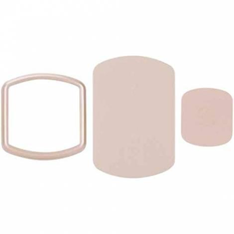Scosche magicMount PRO Trim & Plate Replacement kit Rose/Gold (MPKRGI)