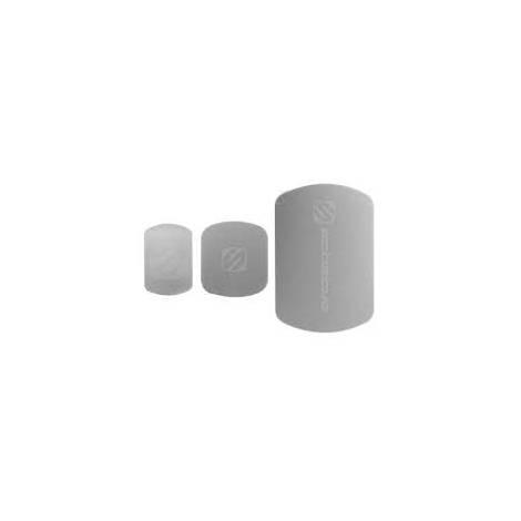 Scosche magicMOUNT replace kit space/gray (MAGRKSGI)