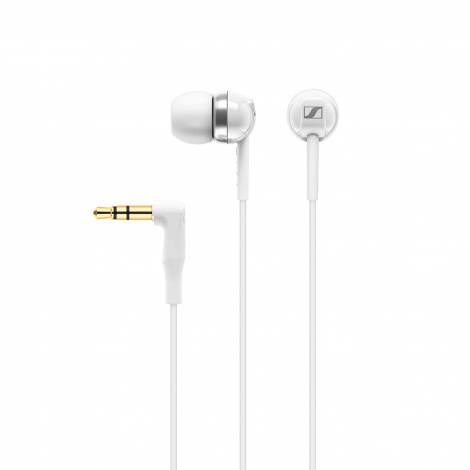 SENNHEISER CX-100-White Ακουστικά In-Ear