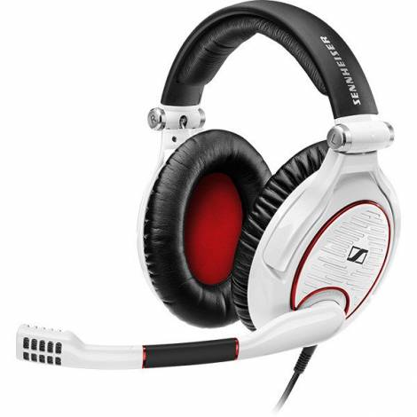 SENNHEISER Game-Zero-White Σύστημα Ηeadset