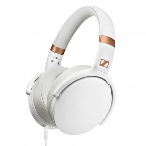 SENNHEISER HD-4.30-G White Ακουστικά με Μικρόφωνο