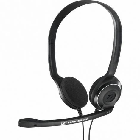 SENNHEISER PC-8 USB Headset