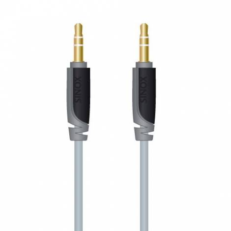 sinox Portable Audio Cable (SXA3301) 1m