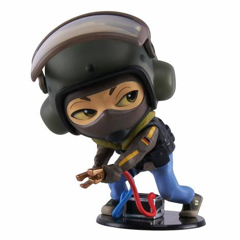 Six Collection Series 3 Bandit Chibi Figurine (Electronic Games)