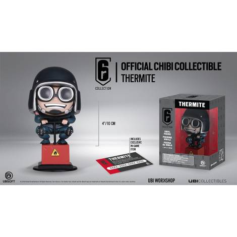 Six Collection Thermite (PS4)