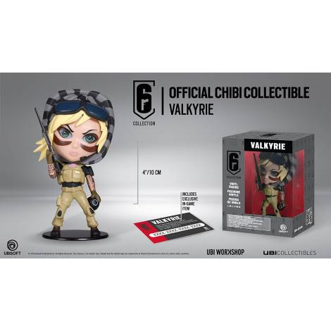 Six Collection Valkyrie (PS4)