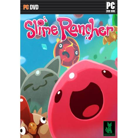 Slime Rancher PC - CD Key (Κωδικος Steam)