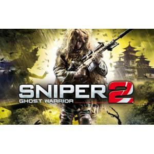 Sniper Ghost Warrior 2 - Steam CD Key (Κωδικός μόνο) (PC)