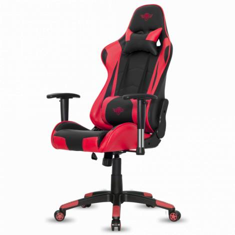 SoG Gaming Chair Demon Series Red/Black (SOG-GCDRE)