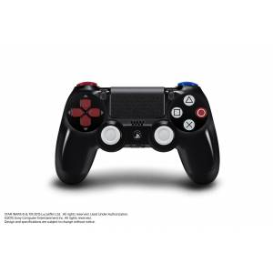 Sony Dualshock 4 Controller Star Wars Battlefront Limited Edition (PS4) *