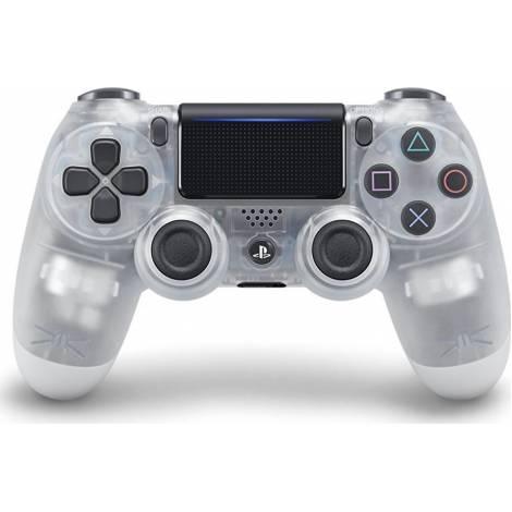 Sony DualShock 4 Controller V2 Crystal