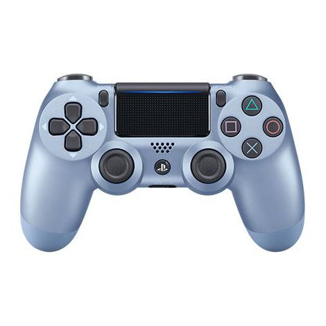 Sony DualShock 4 Controller V2 Titanium Blue  (PS4)