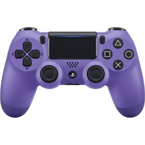 Sony PS4 Dualshock Controller V2 - Electric Purple (PS4)