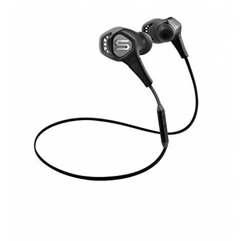 SOUL Run Free Pro SR06BK In-Ear Sports Earphone Black