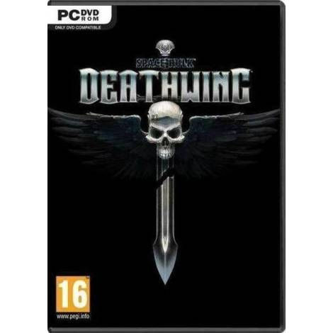 SPACE HULK: DEATHWING - Steam CD Key (Κωδικός μόνο) (PC)