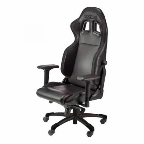 Sparco Grip Gaming Chair Black (00976NR)