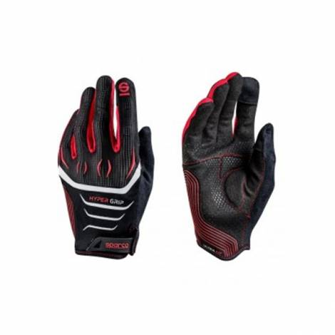 Sparco Hypergrip Gloves (002094NRRS10)