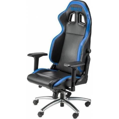 Sparco Respawn Gaming Chair Black / Blue (00975NRAZ)